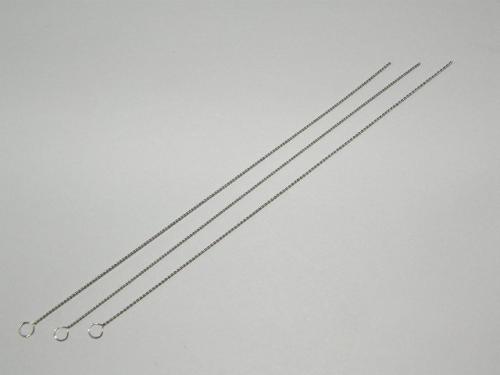 LE-6-3 METER LEDERBAND NATURFARBE AM STÜCK 2,0 mm